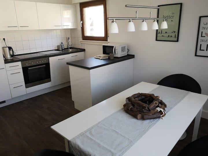 Apartment nahe / near Frankfurt Airport / Messe