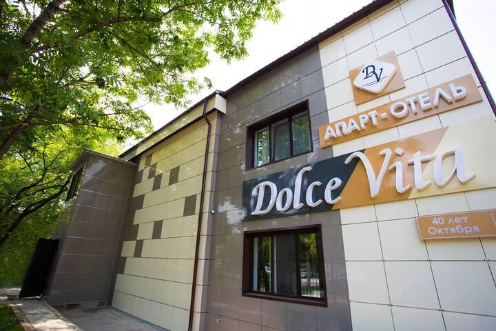 """Апарт-Отель """"Dolce Vita"""""""