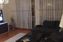 Flat in the city center Klein Basel