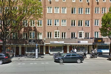 Apartment to rent at perfect location in Amsterdam - Amsterdam - Apartment