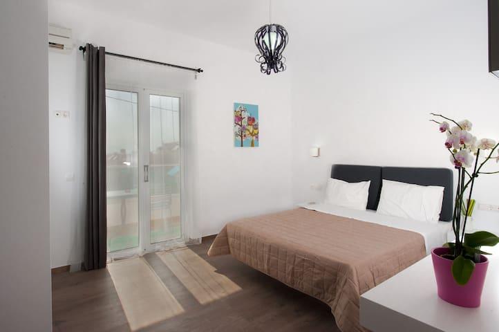 aestas apartments - Agia Marina - Pis