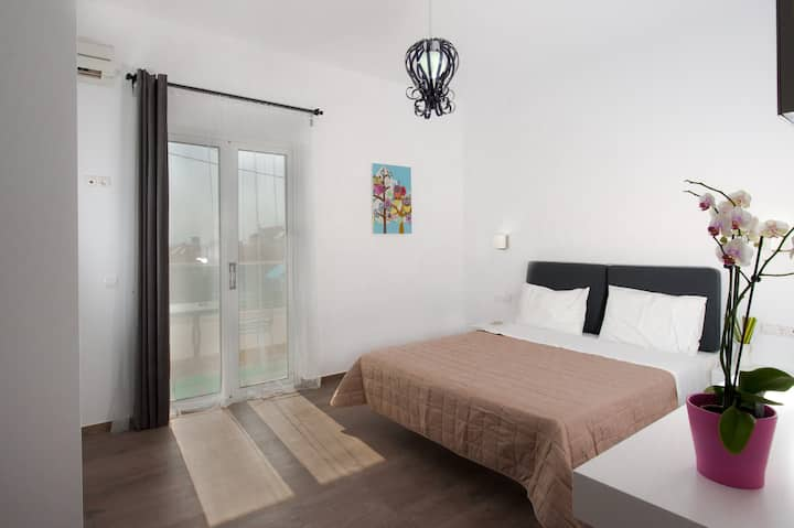 aestas apartments