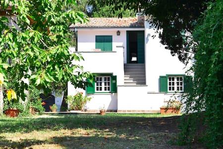 COTTAGE IN THE CASTELLI ROMANI AREA - Velletri - Vila