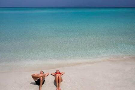 Varadero beach: enjoy and relax