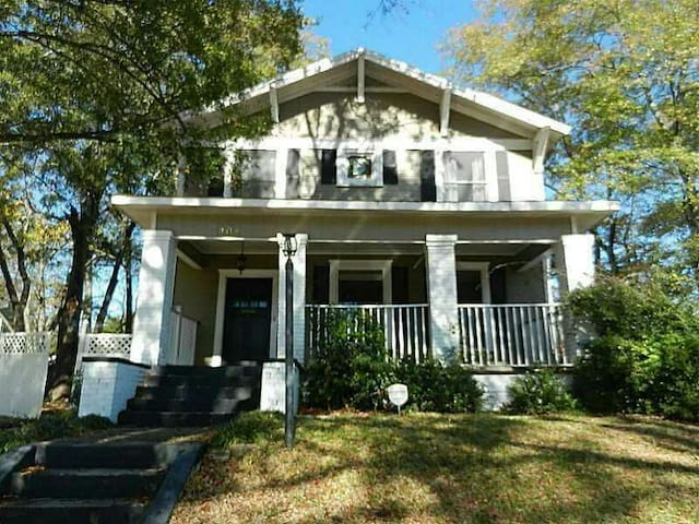 Rick's Place - Shreveport - House
