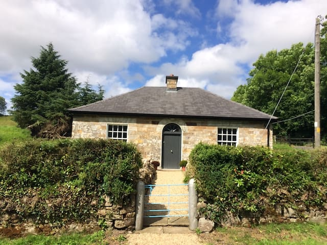 The North Lodge - Kilronan, Ballyfarnon - Huis