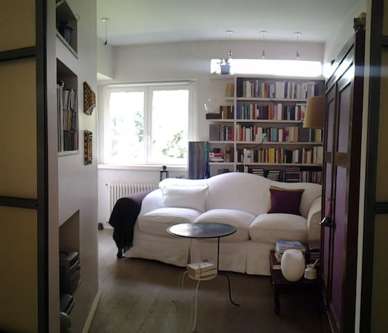 Suite to the  Olympic Village - Rome - Appartement