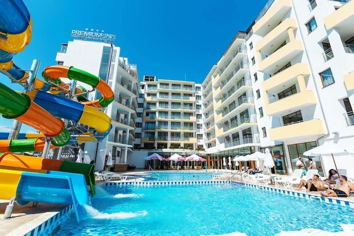 Best Western PLUS Premium Inn Sunny Beach