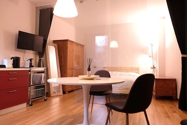 Appartamento SAve Firenze