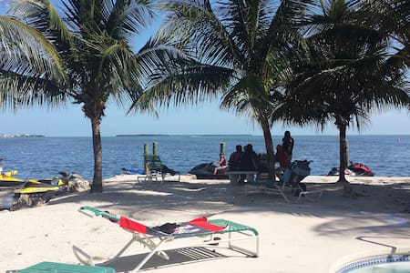 Florida Keys Cottage - Cudjoe Key