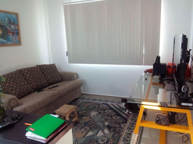 Habitación privada doble individual en Toluca - Toluca - Dom