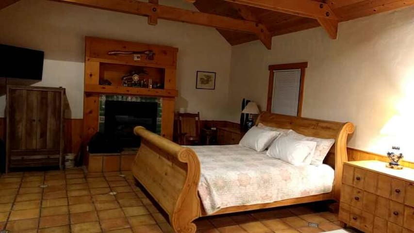 Stagecoach cottage - Ahwahnee - Bed & Breakfast