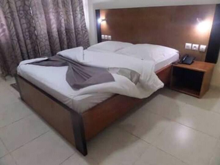 Appartement meublé de kribi