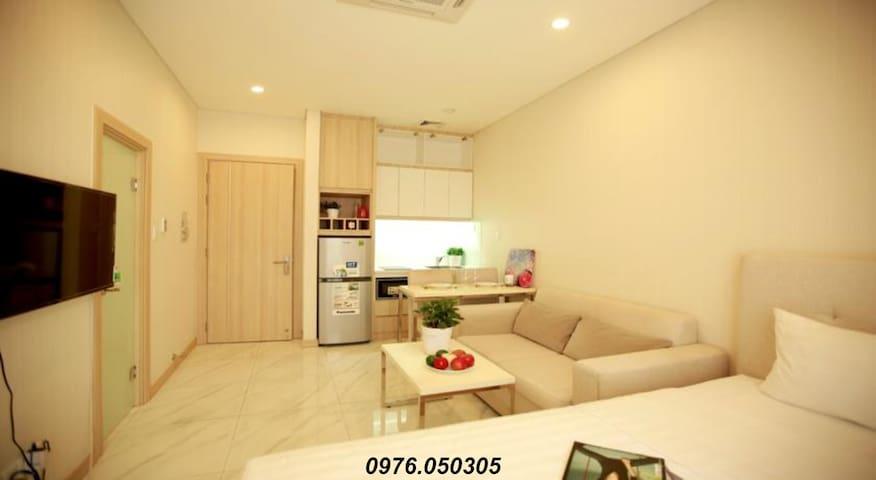 Anna house 2 - Luxury serviced apartment 1