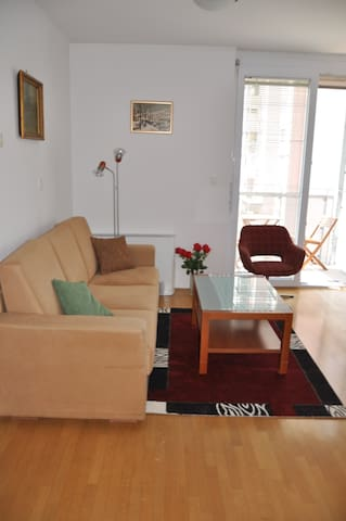 Cozy & Practical Apartment. 2nd floor, near center - Ljubljana - Appartement