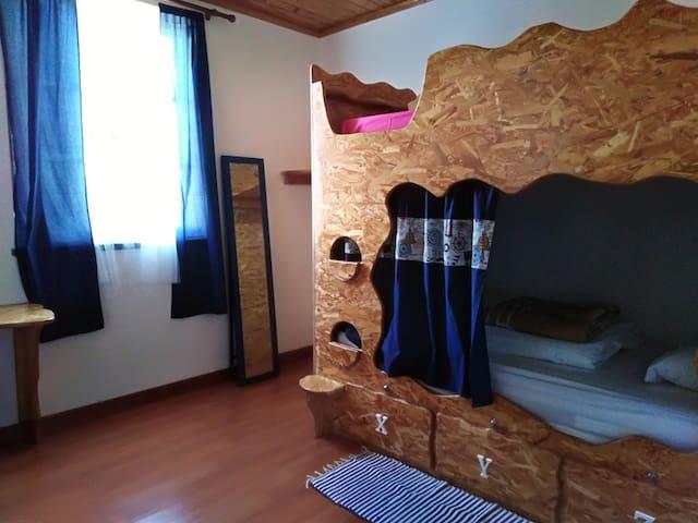 GUEST HOUSE HOST O MORRO - Camarata Bússola