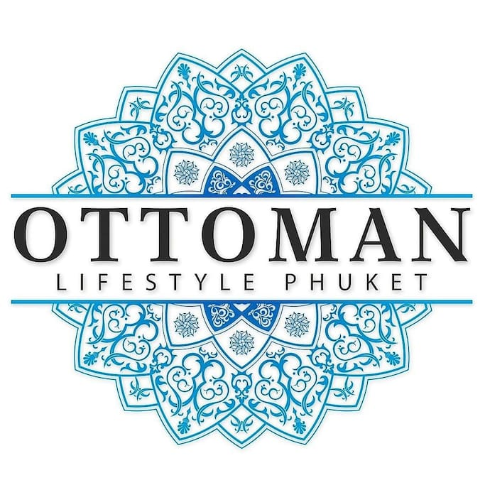 Welcome to the OTTOMAN Lifestyle Hotel Cafe Rooftop Lounge - Patong, Phuket, Thailand!