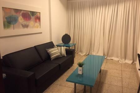 Lindo apartamento no Belvedere próximo de tudo. - Belo Horizonte