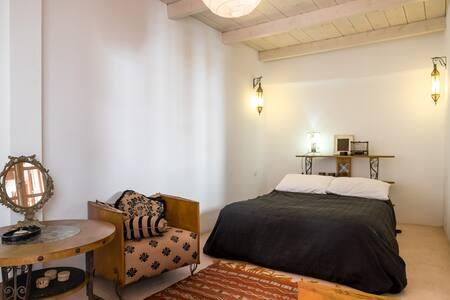 Chambre dans un riad - Bed & Breakfast