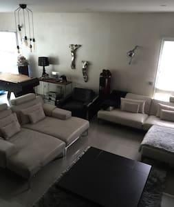 Maison prestige - Apartment
