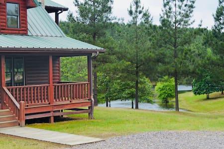 """Ranch House Cabin""at Timber Lodge Ranch"