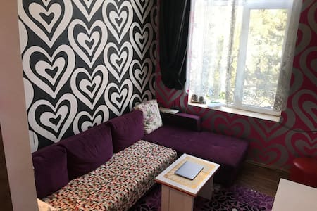 Уютная квартира в Кобулети, 100м от моря