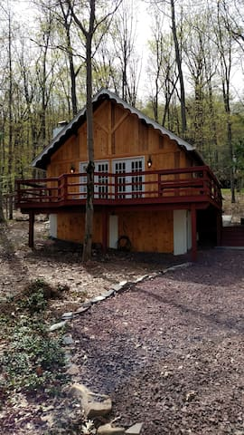 Poconos Cabin Vacation Rentals