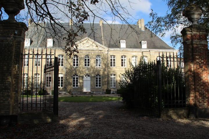 Ancienne Abbaye Sainte Colombe
