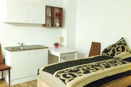 Gemütliches Apartment für 2 Personen