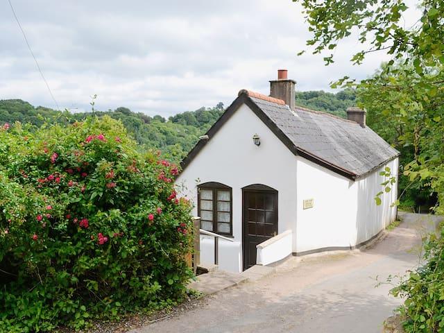 River Wye View Cottage (W2413)