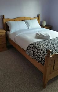 Double Room, Free Parking, Airport - House