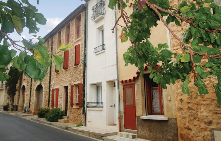 Terraced house with 3 bedrooms on 140 m² in Fitou