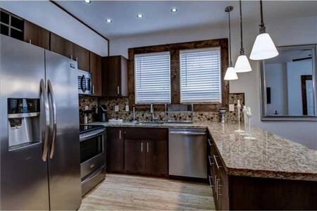 Very modern spacious 2 bedroom apt - Miami Beach