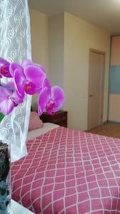 Дом орхидеи