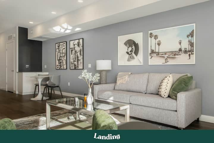 Landing | Modern Apartment with Amazing Amenities (ID1728)