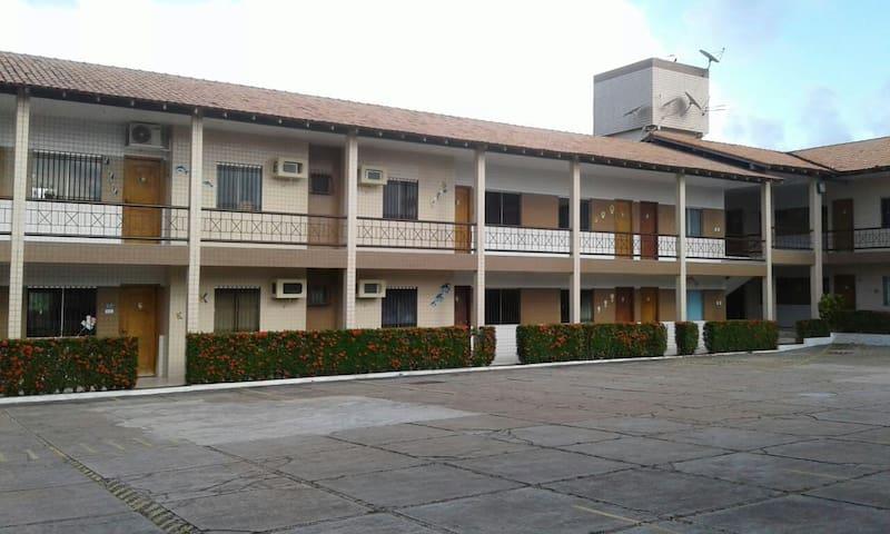 Condomínio Solar das Ostras - Salinópolis