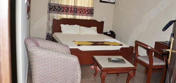Keviz Hotel - Luxury Rooms