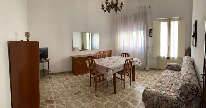 Casa Sampieri