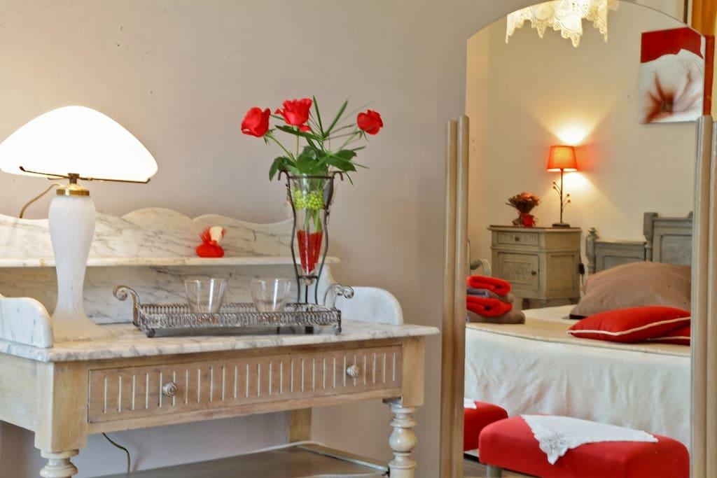 Chambre d'hôtes Castelnaud
