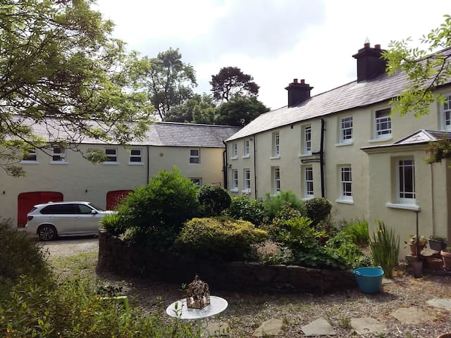 Spa Cottage Bed And Breakfast - County Down - Wikt i opierunek