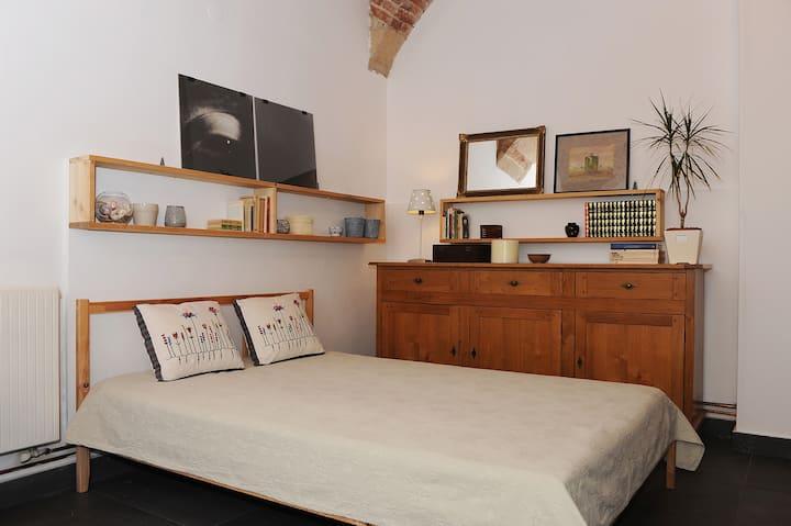 Atu historical centre apartment