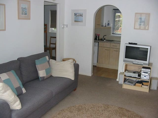 20D Smugglers - Helford Passage - Appartement
