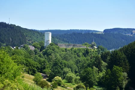 Ferienwohnung Familie Koenn Eifel - Hellenthal - Hus