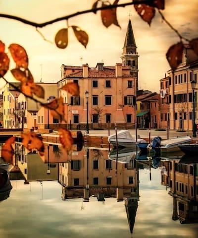 Appartamento , Lido Venezia MALAMOCCO