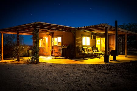 Lovely Joshua Tree Vacation Homes - Kisház