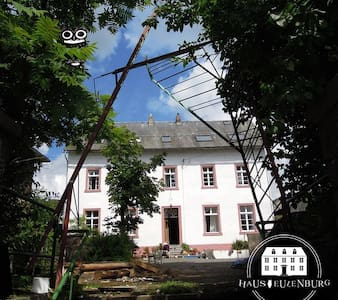 Haus Eulenburg - Büllingen