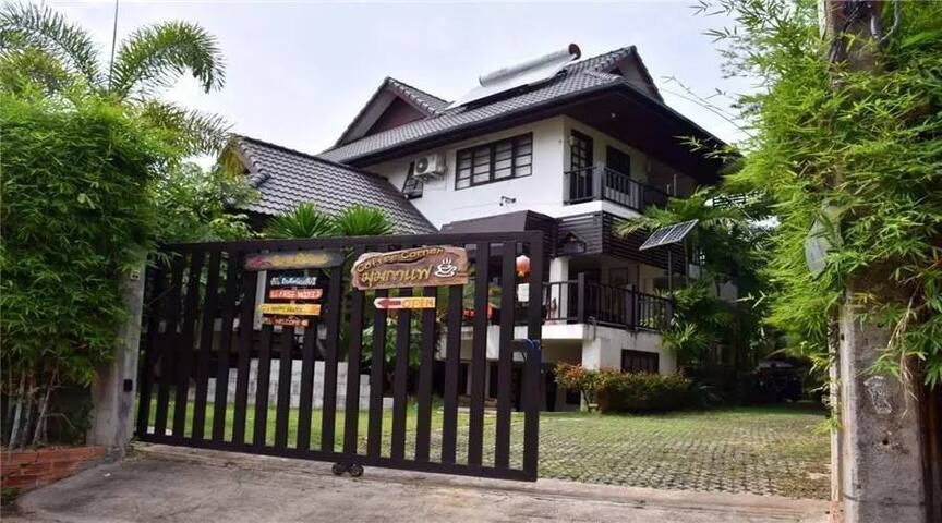 HeXuan Resort  102 - San Sai - Vila