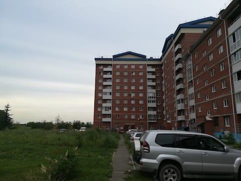 Апартаменты 30 микрорайон 9 дом