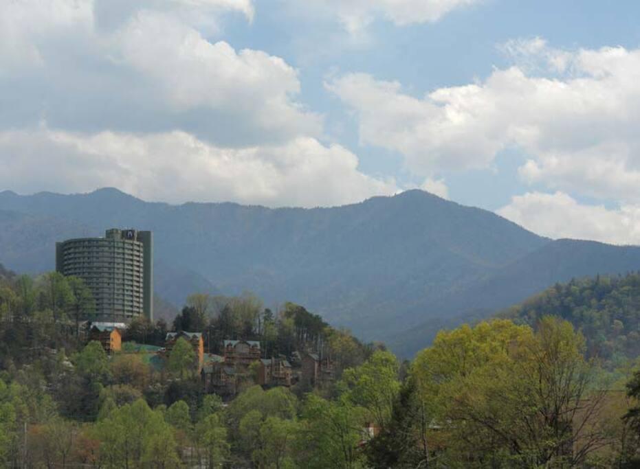 Building,City,High Rise,Landscape,Nature
