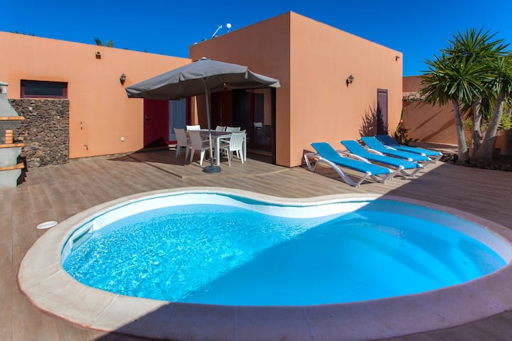 Anahi Homes Corralejo - Villa Drago 12
